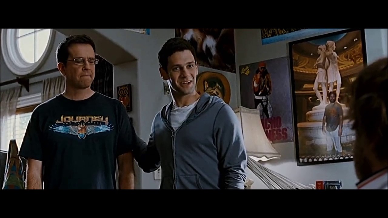 Download The Hangover Part II (2011) Scene: Alan's Invitation.