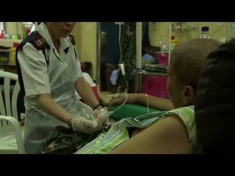 African Cancer Institute (ACI)