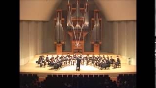 上野学園大学 サクソフォンアンサンブル第4回定期演奏会 Take It...