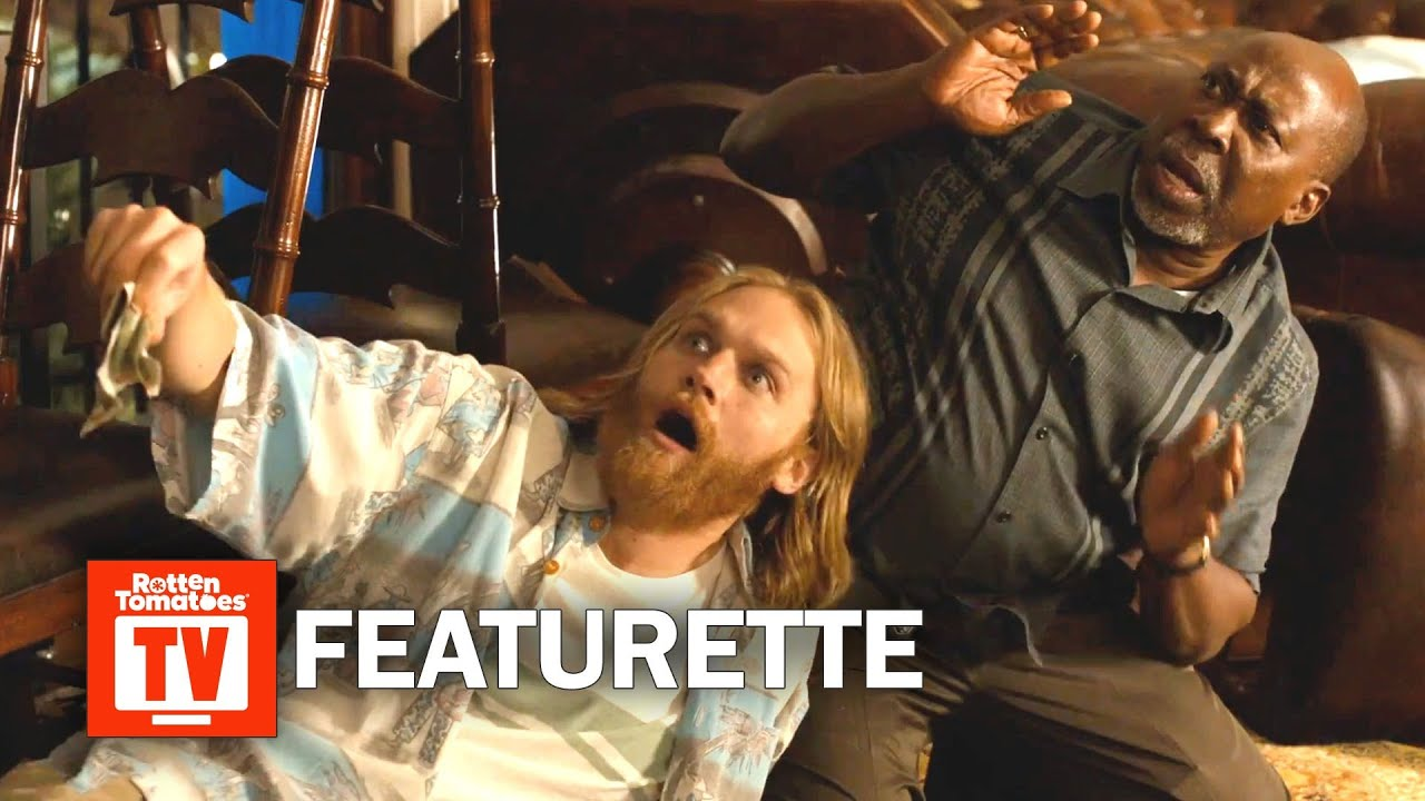 Download Lodge 49 Season 1 Featurette | 'Wrapping Up Season 1' | Rotten Tomatoes TV