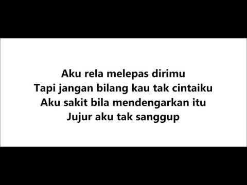 Sarwendah - Kesakitanku (lagu + lirik)