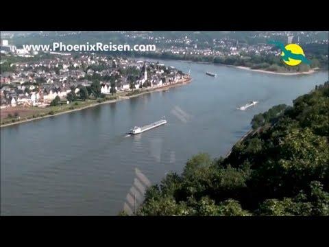 MOSEL Kreuzfahrt - Wein, Genuss und Landschaften. Unterwegs mit MS ANESHA und Phoenix Reisen