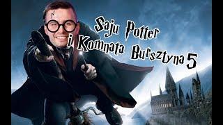 Saju Potter i Komnata Bursztyna #05