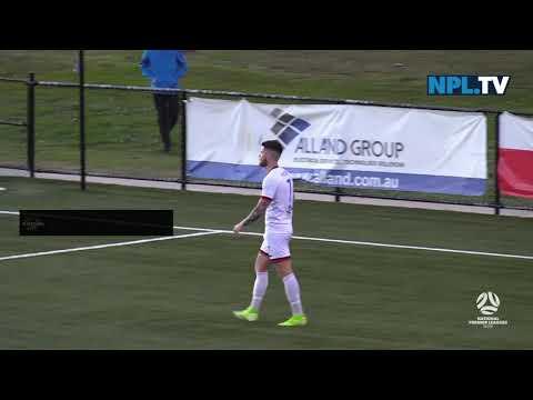 NPL NSW Men's Round 16 – Rockdale Ilinden v Blacktown City