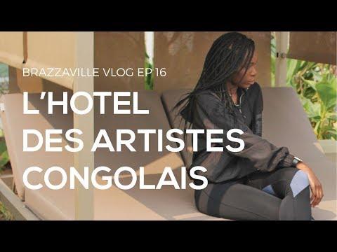 ON VISITE LE PEFACO HOTEL MAYA MAYA | REPUBLIQUE DU CONGO (2018)