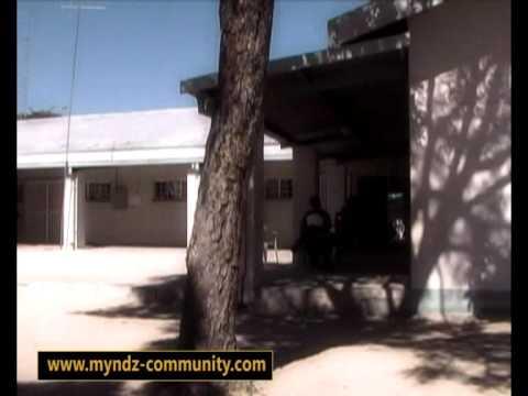 Ohangwena Community Radio, Namibia 2006