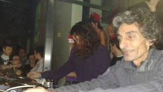 YOMC   Oasis Ricky le Roy & Franchino 19 12 09