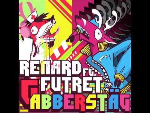 Renard feat. Futret - GABBERSTÄG (Full Album)