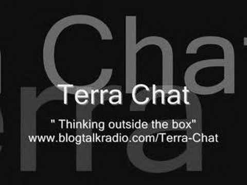 Terra Chat Live!