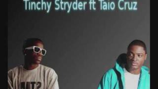 Tinchy Stryder ft Taio Cruz - Take Me Back - With Download Link.