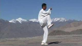 Chenjiagou Taijiquan Lao Jia Yi Lu (Part One - 14 movements)
