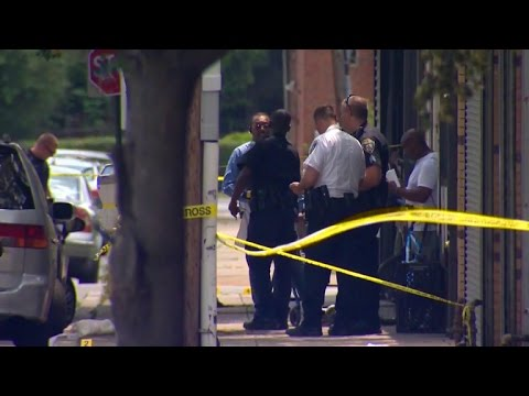 Six People Are Dead After A Deadly Night Of Shootings In Baltimore