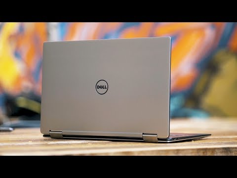 Dell XPS 13 2-in-1 Review!
