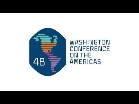 #2018WCA: Deputy Secretary John Sullivan at the 48th Annual Washington Conference