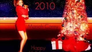 Mariah Carey Oh Santa Instrumental