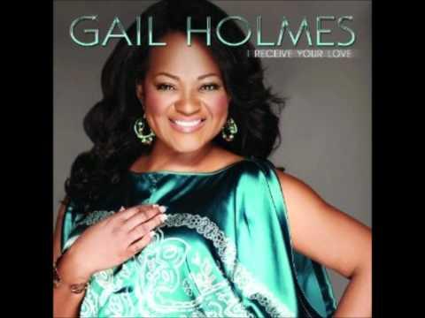 Gail Holmes - Rejoice