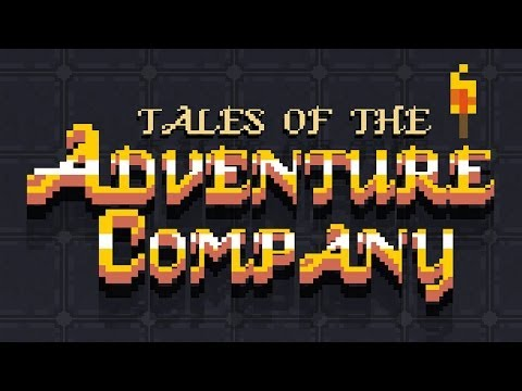 Tales of the Adventure Company - iOS / Android / Windows Phone - HD Gameplay Trailer