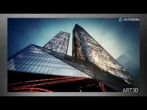Autodesk University Extension Johannesburg 2014 Advertisement