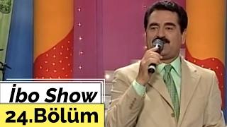Ahmet Kaya & Günel & Yusuf Hayaloğlu - İbo Show 24. Bölüm (1998)