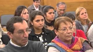 Yohana Moraschi: Juicio suspendido hasta la semana que viene
