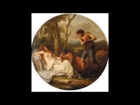 Йозеф Гайдн - Струнный квартет op. 2 №6 си-бемоль мажор