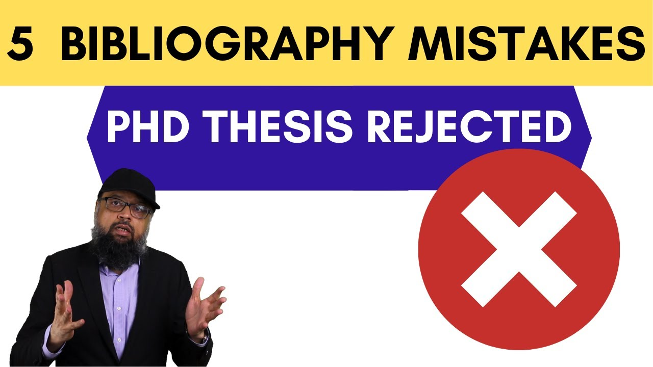 5 classic research presentation mistakes – The Thesis Whisperer