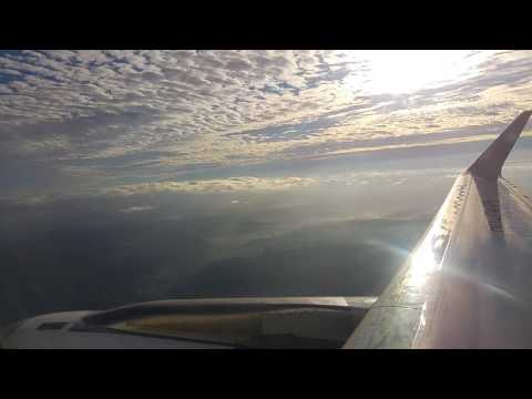 PR896 MNL TPE Takeoff