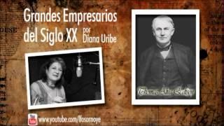 05. Thomas Alva Edison (Grandes Empresarios del Siglo XX)