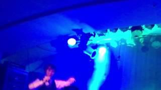 ブレブレですいません   7/12に青山CAYにて行われたLIVEの模様。 Charis...