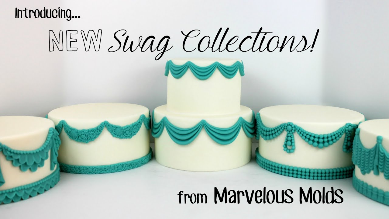 Marvelous Molds New Swag Collections Youtube