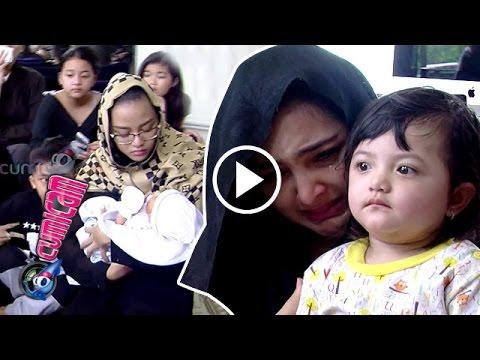 Ratap Duka Arsy dan Arsya untuk Sang Nenek - Cumicam 10 November 2016