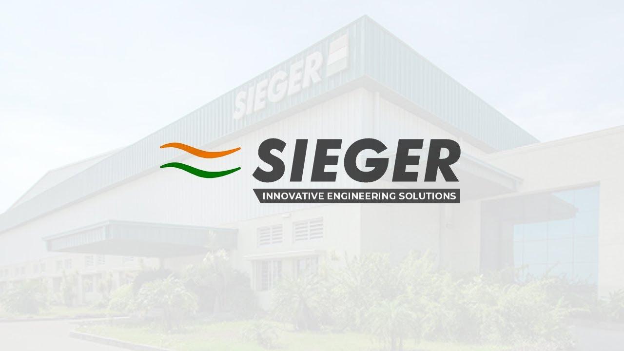 Download SIEGER SPINTECH - Corporate Video.