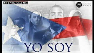Don Omar, Yandel, Daddy Yankee & Arcángel - Yo Soy de Aquí