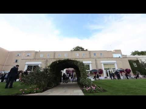 Sopwell House Wedding Video