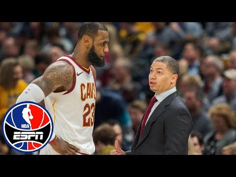 What changes do the Cavaliers need to make? | NBA Countdown | ESPN