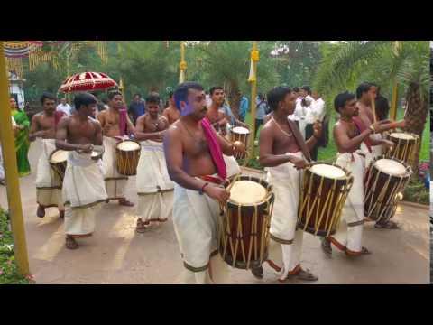 SOUTH INDIA DHOL