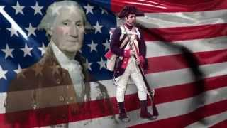 4th of July : Salute to America