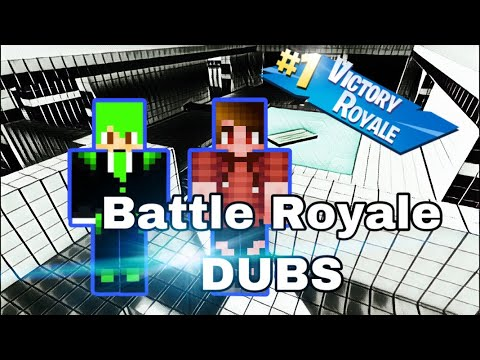 Battle Royale Win With Senti!