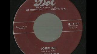 JOHNNY MADDOX - JOSEHINE - JOHNNY