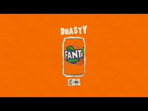 DNASTY - Fanta (Prod. Drama 808)