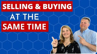 Selling and buying a home at the same time | Flower Mound, TX