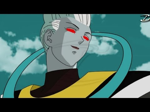 Whis in the Multiverse Tournament from YouTube · Duration:  4 minutes 14 seconds