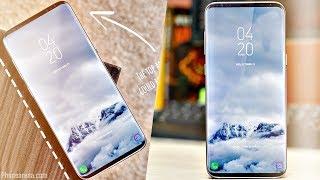 Samsung Galaxy S9 - ULTRA INSTINCT!!!