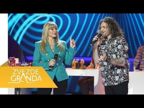 Suzana Jovanovic I Alen Ademovic - Gde Si Sada Suzana - ZG Specijal 19 - (Tv Prva 26.01.2020.)