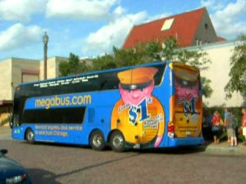 Megabus: A Fully Private Transportation Solution - Chad Carson - Show-Me Institute
