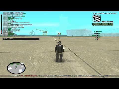SPIIINA vs. AxE   1080p   RaS   2014