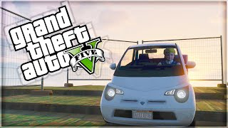 GTA 5 Funny Moments 'HOLE IN ONE!' (With The Sidemen)