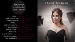 Louise Dearman It's Time Released December 2nd