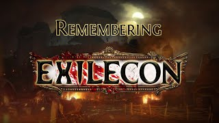 Remembering Exilecon 2019