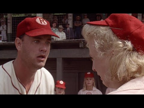 'A League Of Their Own' Set Visit: Secrets Behind Penny Marshall's Iconic Hit (Flashback)